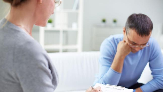 Grief Counseling support by Dr. Feldman, Grief Therapist