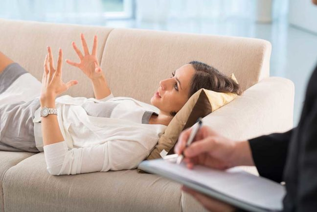 Psychotherapy is the process of spending time with therapist Dr. Feldman to help diagnose and treat mental and emotional problems. Dr. Feldman works in Wellesley and Newton area of Boston.
