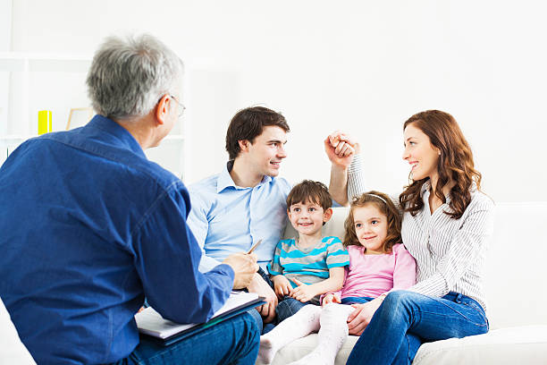 Dr. Feldman offers Family Therapy help in Cambridge Mass office.